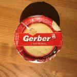 Gerber Fondue L-Original verpackt